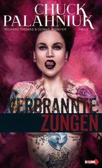 Verbrannte Zungen | Chuck Palahniuk & V.A.