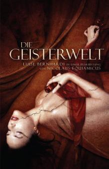 Die Geisterwelt | Nicolaus Equiamicus
